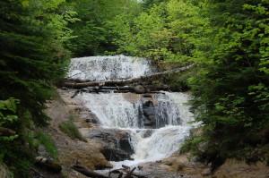 Sable Falls Upper Grand Marais