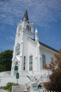 Sainte Anne Church