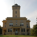 Sand Hills Light – One of Michigan's Most Interesting Lake Superior Lighthouses