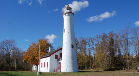 Michigan Bucket List: Lighthouses