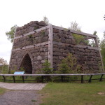 Bay Furnace Historic Site and Campground – Alger County