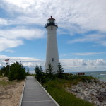 Crisp Point Lighthouse – Visit One of Michigan's Most Remote Lake Superior Lights
