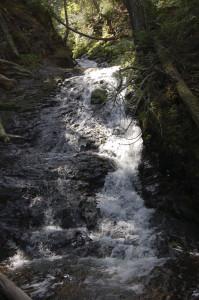 Jacobs Falls Upper 1