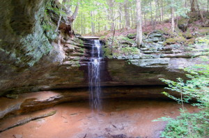 MNA Memorial Falls Munising Michigan