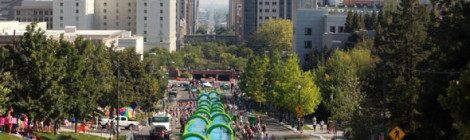 Giant Water Slide (Three Football Fields Long) Coming to Grand Rapids, Detroit, Lansing, Ann Arbor, and Flint in 2015 or 2016