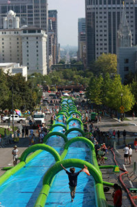 Slide the City 2