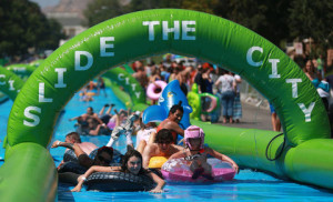 Slide the City 3