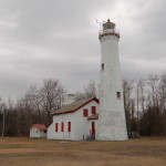 Sturgeon Point Lighthouse Historic Site – Lake Huron