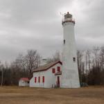 Sturgeon Point Lighthouse Historic Site – Lake Huron