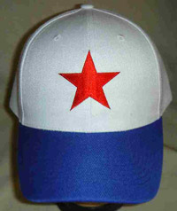 Detroit Stars Hat Giveaway from 2014