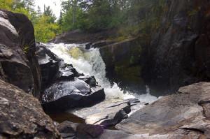 Yondota Falls Feature Photo