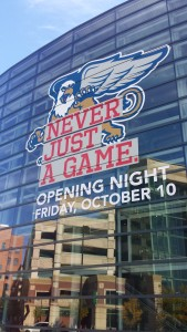 Grand Rapids Griffins AHL Van Andel