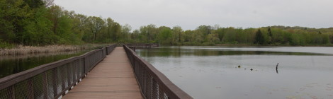 Photo Gallery Friday: Pickerel Lake Park - Fred Meijer Nature Preserve, Kent County