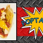 Poptarko: The Pop Tart Taco You Can Enjoy at Battle Creek Bombers Baseball Games