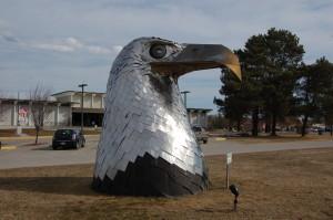 Steel Eagle Alpena