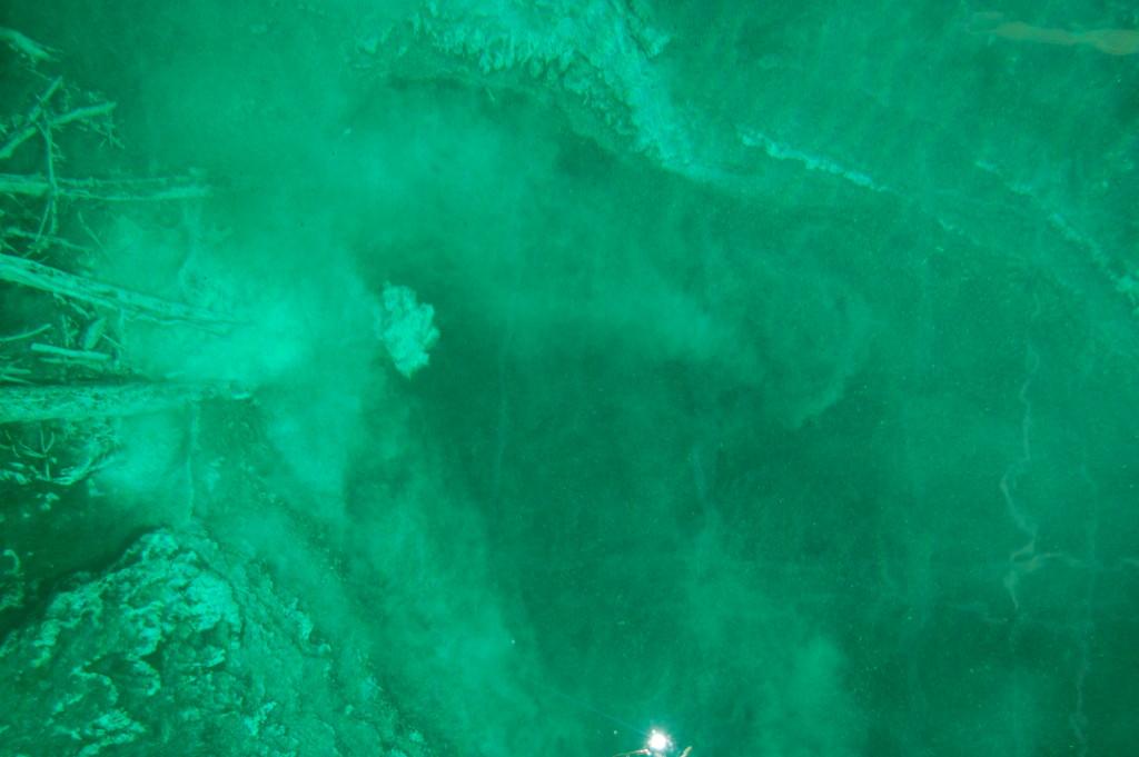 Water Big Spring Kitch-iti-kipi