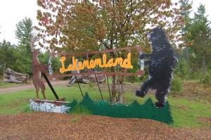 Lakenenland GoFundMe