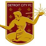 Detroit City FC Crest