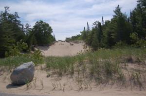 Dune Petoskey State Park