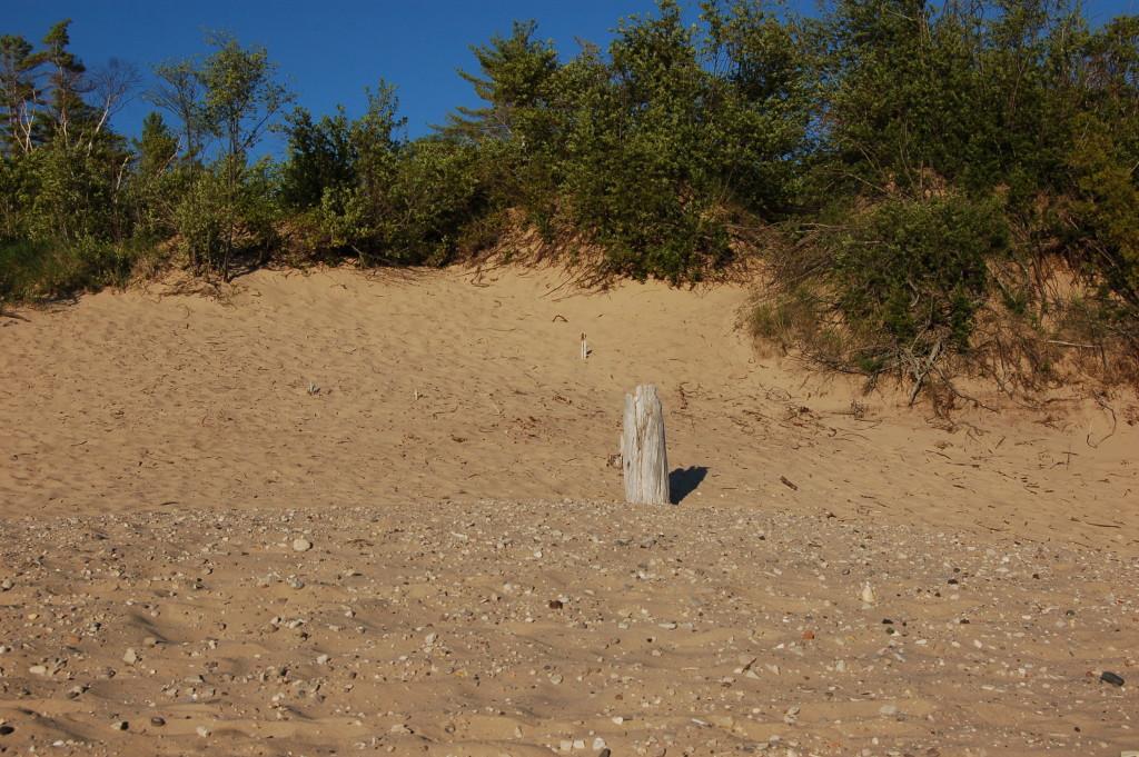 Dunes Petoskey State Park