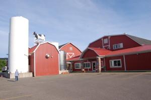 Jilbert Dairy Feature Marquette