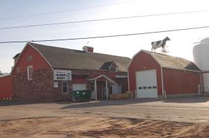 Jilbert Dairy Marquette Michigan