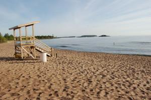 McCarty's Cove Marquette Beach