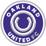 Oakland United FC Crest