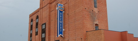 Petoskey Brewing: Great Michigan Beer in a Historic Building