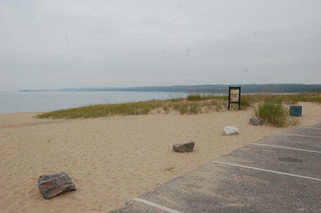 State Park Beach Petoskey