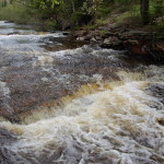 Tobacco Falls – A Simple Yet Scenic Waterfall in the Keweenaw Peninsula