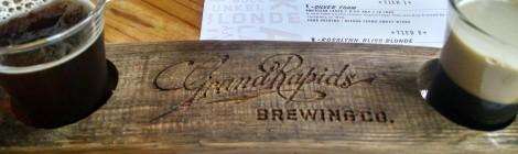 Michigan beer grand rapids