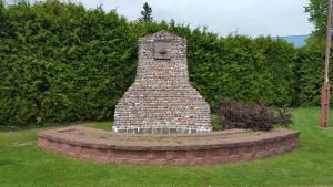 George Gipp Memorial