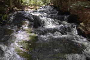 Alder Falls Middle Falls Marquette MI