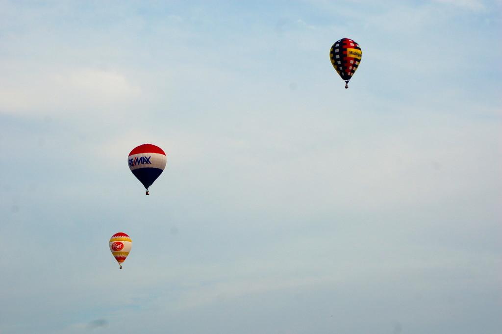 Balloon Festival Battle Creek 2015
