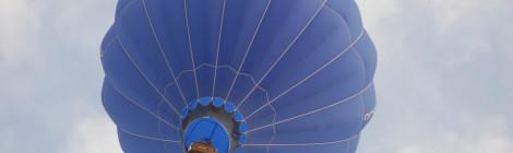 Photo Gallery Friday: 2015 Battle Creek Field of Flight Air Show & Balloon Festival