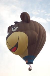 Battle Creek Field of Flight and Balloon Show