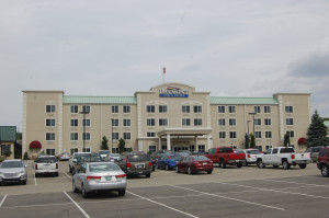 Baymont Hotel Byron Center Tanger Outlets