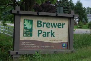 Brewer Park Kent County MI Tanger