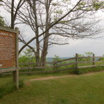 Deadman's Hill Scenic Overlook and Hiking Trails in the Jordan Valley – Mancelona