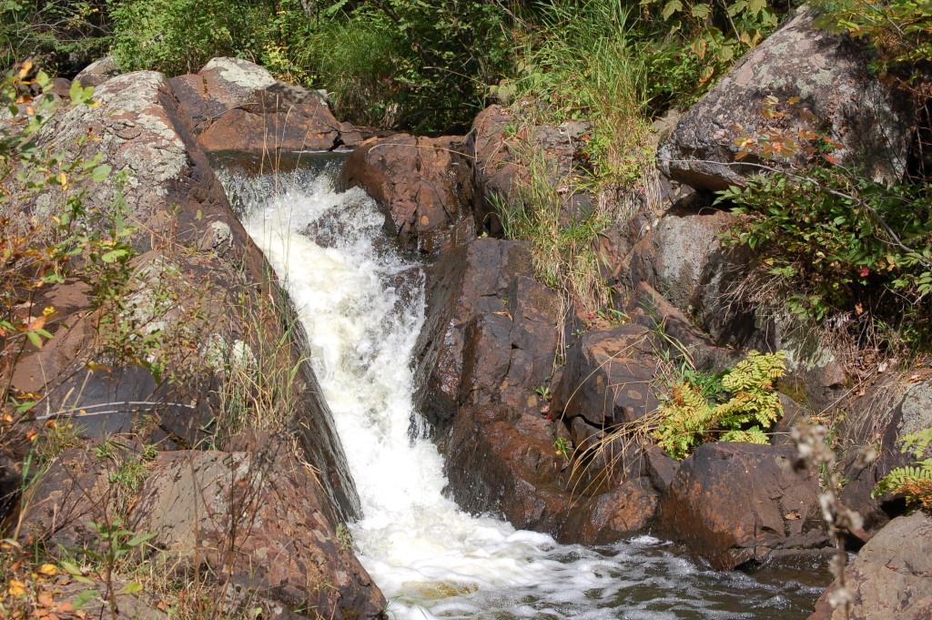 Ely Falls
