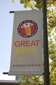 Grand Rapids Beer City USA