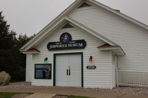 Great Lakes Shipwreck Museum Lake Superior MI