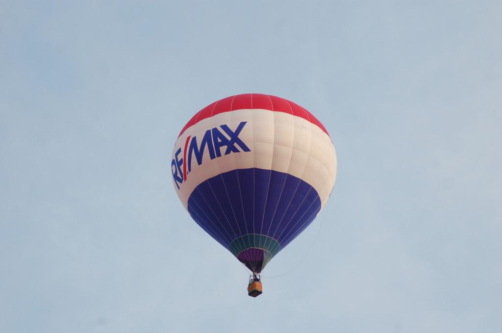 ReMax Balloon Battle Creek 2015