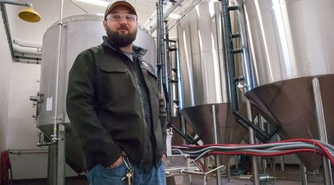 My 5 Favorite Places in Michigan: Sam Reese – Production Manager Upper Hand Brewery