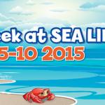 Shark Week and Octonauts Highlight July Michigan Fun at Sea Life Aquarium