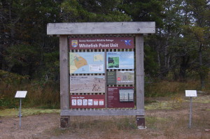 Whitefish Point Bird Unit Paradise MI