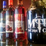 Mackinaw Trail Winery and Brewing Company – Petoskey