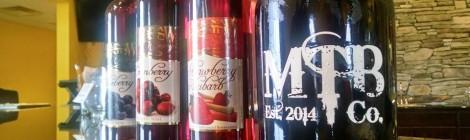 Mackinaw Trail Winery and Brewing Company - Petoskey