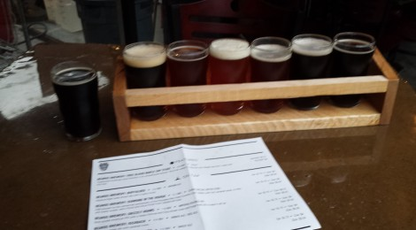 Beards Brewery - Unique Beers and a Welcoming Atmosphere in Downtown Petoskey